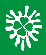 Логотип пейнтбольной Команды Ирландцы