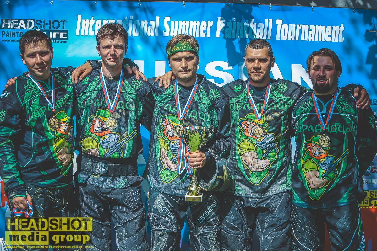 Лепреконы - 1 место ! dmz, Easy, Зеленый, JK Fansky, Mu8D