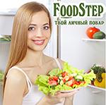 Спонсор пк Ирландцы - кейтеринговая компания FoodStep